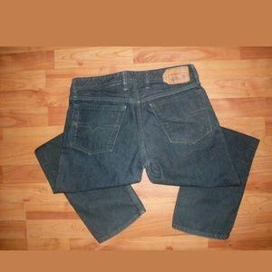 Diesel Industry Waykee Jeans 0088Z RegularStraight